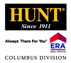 Hunt Columbus Division